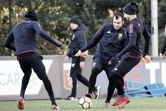 Genoa: Ballardini conferma la difesa a quattro, qualche dubbio a centrocampo