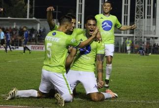 Celaya pierde en la ida en feria de goles