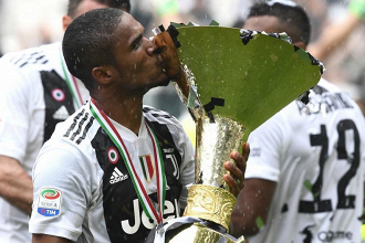 Juventus, Douglas Costa sarà riscattato | www.twitter.com (@douglascosta)