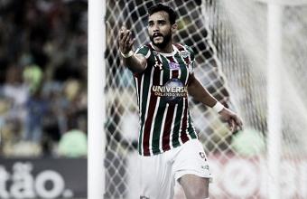 Dourado pode isolar Fluminense como clube com maior número de artilheiros nos pontos corridos