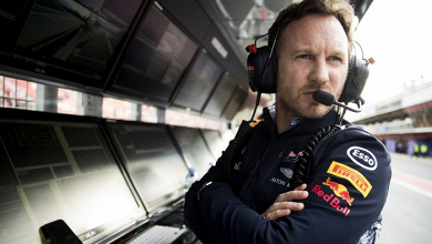 F1 2018 - Red Bull ripropone 4 power unit