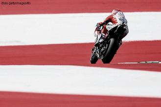 """MotoGp - DoviPower in Austria: """"L'ho cercata con tutte le forze"""""""
