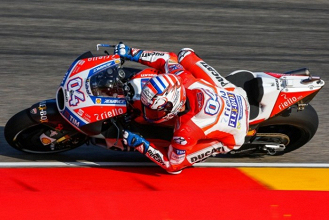"""MotoGP, GP di Aragon. Dovizioso e una gara difficile: """"Ho ottenuto il massimo risultato possibile oggi"""""""