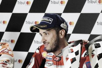 MotoGP a Philipp Island - Parlano Marquez, Dovizioso e Viñales
