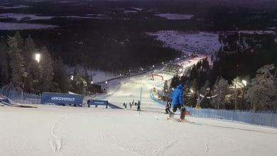 Sci Alpino - Levi, slalom speciale maschile: i pettorali di partenza