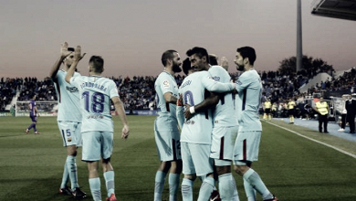 Barcellona - I convocati per la Juventus: out Mascherano