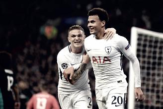 Champions League - Il Tottenham travolge il Real Madrid e vola agli ottavi: 3-1 Wembley