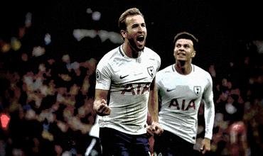 Uragano Tottenham - Sognare si può?