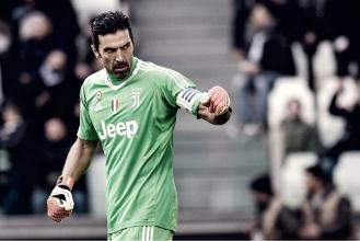 """Buffon: """"Futuro? Deciderò col presidente, un calciatore non vorrebbe smettere mai"""""""