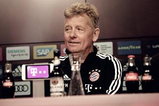 """Substituto de Heynckes, Peter Hermann enaltece Bayern: """"Grande resultado"""""""