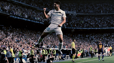 Supercoppa Spagnola - Trionfa il Real Madrid: battuto il Barcellona 2-0