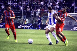 Serie B - Cremonese e Pescara non si fanno male: 0-0 allo Zini