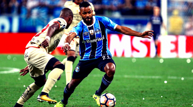 Copa Libertadores - Il Gremio perde ma raggiunge il Lanus in finale