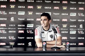 De volta ao Atlético-MG, Danilo acredita em concorrência sadia e se vê preparado para a temporada