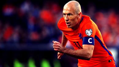 Qualificazioni Russia 2018 - L'Olanda vince 2-0 ma agli spareggi va la Svezia