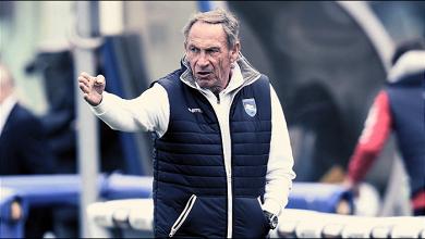 """Pescara, parla Zeman: """"Bahebeck è convocato, cercheremo la vittoria"""""""