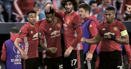 Europa League - Rashford avvicina il Manchester United alla finale: battuto il Celta Vigo 0-1