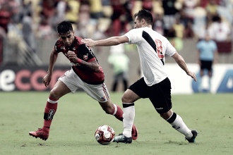Flamengo busca manter invencibilidade de dois anos sobre o Vasco em mais um clássico