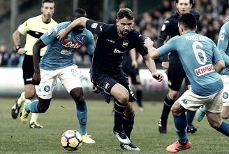 Sampdoria: crisi di risultati ma non di gioco
