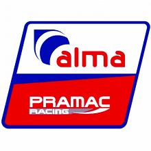 Moto GP - Pramac Racing cambia title sponsor: si chiamerà Alma fino al 2020
