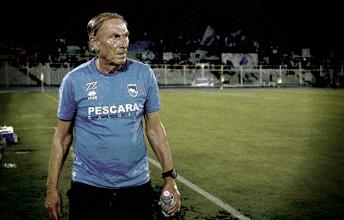 Le due facce del Pescara di Zeman