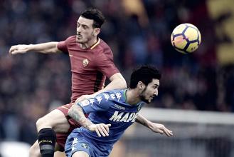 """Roma, parla Florenzi: """"Vincere con l'Atalanta per invertire la rotta"""""""