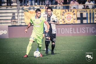 Serie B - Brugman lancia il Pescara: battuto 0-1 il Parma