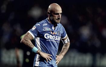 """Maccarone: """"KO inaspettato col Sassuolo, ma ora dobbiamo reagire!"""""""