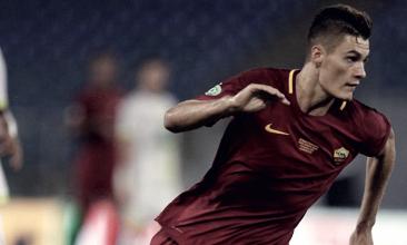 Roma: rientra Schick, dove potrebbe giocare?