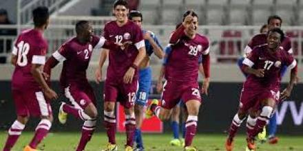 منتخب قطر يكتسح لبنان بخماسية نظيفة ودياً