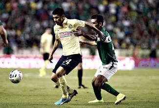 A tres años del debut de Oribe Peralta como Águila