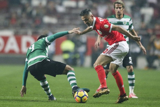 Crónica: Benfica x Sporting