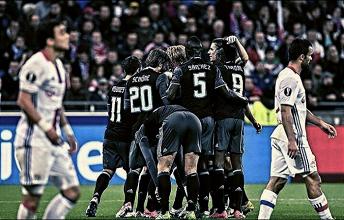 Europa League - Il Lione sfiora la rimonta ma a Stoccolma ci va l'Ajax: 3-1 al Parc OL