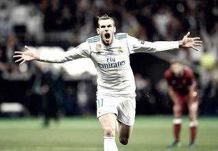 """Bale comemora título e primeiro gol de bicicleta na carreira: """"Sonho que tornou realidade"""""""