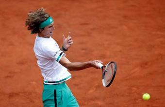 Zverev chega à Wimbledon pronto para alçar vôos maiores