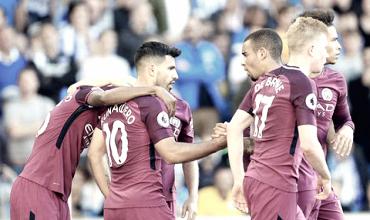 Buona la prima per il Manchester City di Guardiola