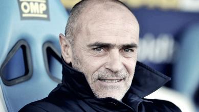 """Martusciello: """"Grande reazione della squadra. L'obiettivo è fare più punti del Crotone"""""""