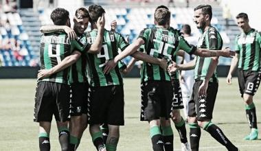 Serie A: goal ed emozioni tra Sassuolo e Cagliari, 6-2 il finale!