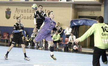 BM Guadalajara consigue una nueva victoria y se mantiene en la zona alta de la clasificación