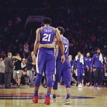 NBA - Embiid guida i 76ers al successo sui T'Wolves; Phoenix si inchina ai Kings