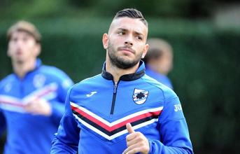 """Giampaolo carica la Sampdoria: """"Lazio squadra forte, dovremo fare una partita super"""""""