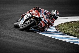 """MotoGP, Domenicali: """"Lorenzo sotto le aspettative. L'anno prossimo vorrà riscattarsi"""""""