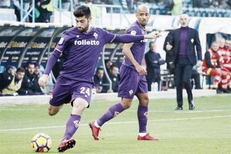 Pari e patta tra Spal e Fiorentina: a Paloschi risponde Chiesa