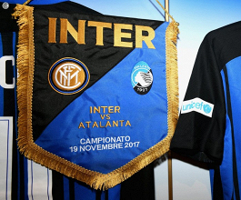 Il posticipo domenicale, Inter-Atalanta. Le formazioni ufficiali al Meazza