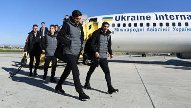 Lo Shakhtar Donetsk atteso al San Paolo. I 20 convocati di Fonseca