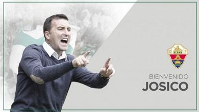 Josico, nuevo entrenador del Elche CF