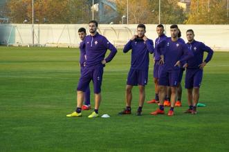 Fiorentina: qualche dubbio tattico in vista del match contro la Lazio