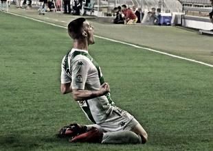 Análisis del mejor futbolista rival: Sergio Guardiola, goles para el Córdoba
