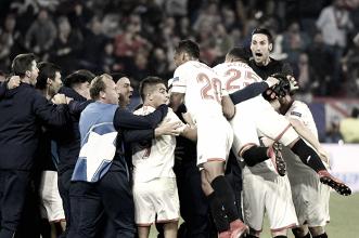 Sevilla FC - Liverpool: puntuaciones Sevilla; jornada 5 Champions League