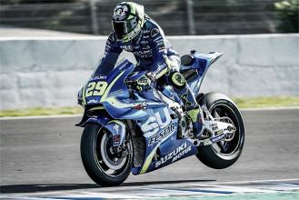 """MotoGP, Iannone: """"E' stata una stagione complicata. Team satellite? Cosa sicuramente positiva"""""""
